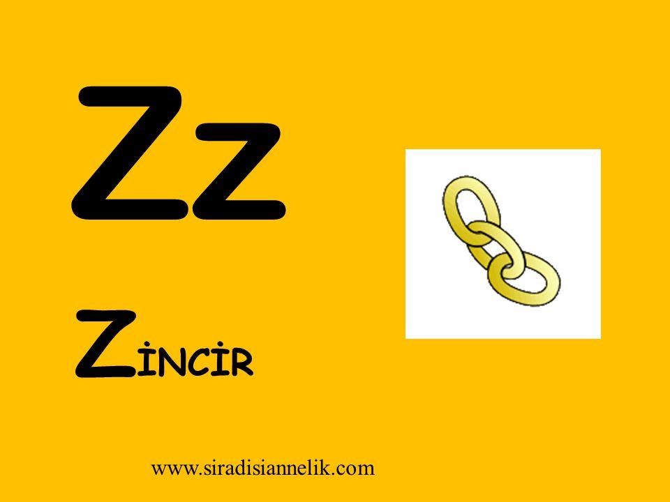 Zz www.siradisiannelik.com Z İNCİR