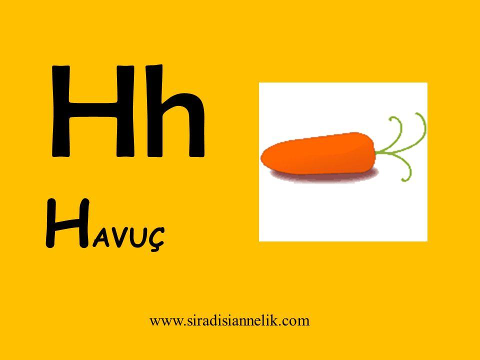 Hh www.siradisiannelik.com H AVUÇ