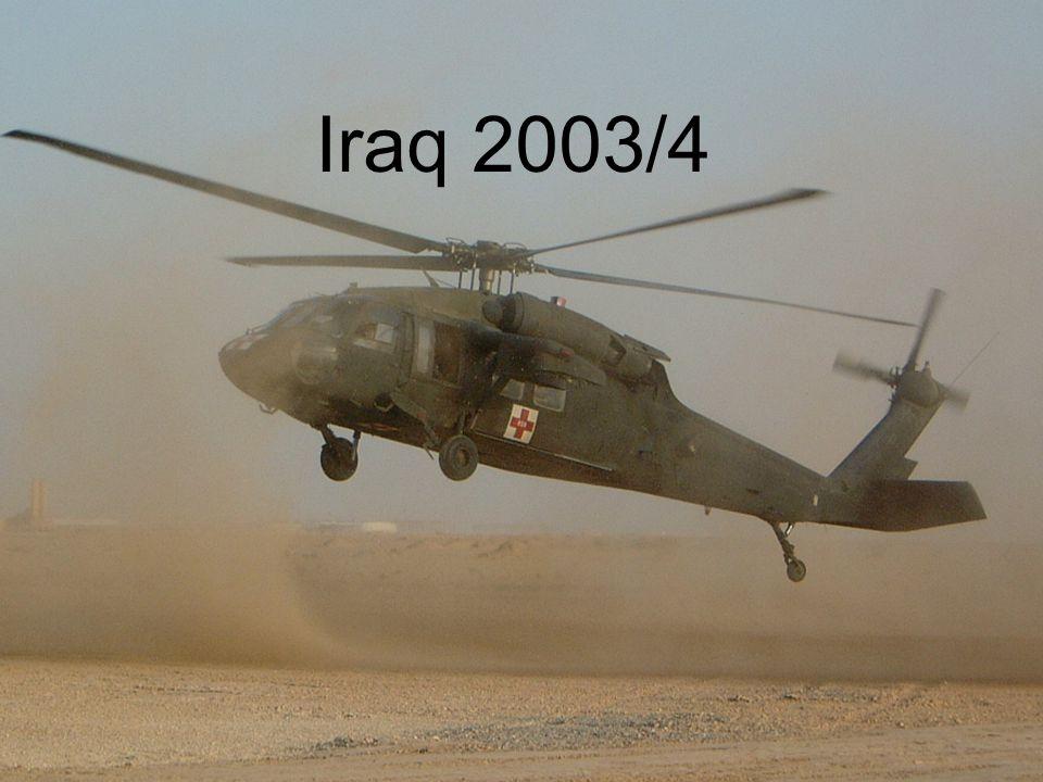 Iraq 2003/4