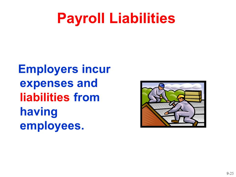 Employee Payroll Deductions FICA Taxes Medicare Taxes Federal Income Tax State and Local Income Taxes Voluntary Deductions Gross Pay ($4,000) Net Pay ($3,126) P2 9-26