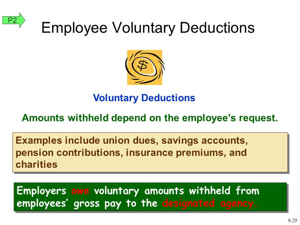 The entry to record payroll expenses and deductions for an employee might look like this.