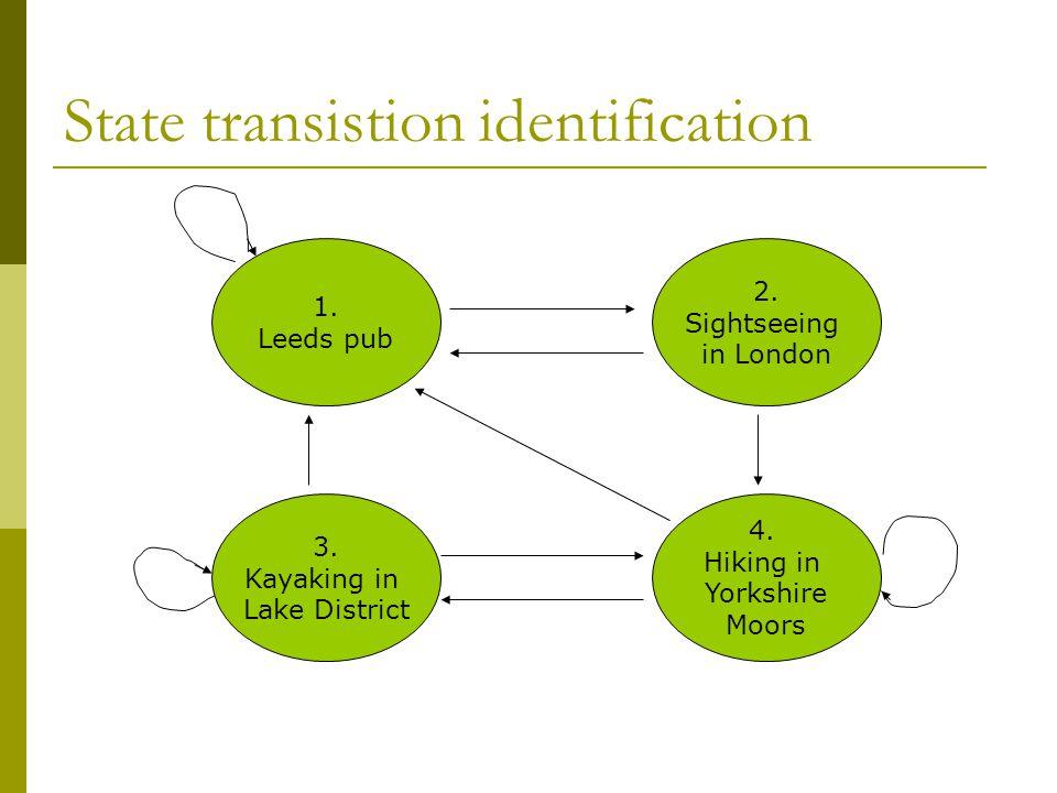 State transition identification 2,0,0 1,0,11,1,0 0,0,2 0,2,0 0,1,1