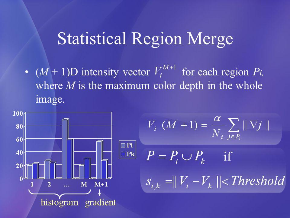 Why Region Merge.