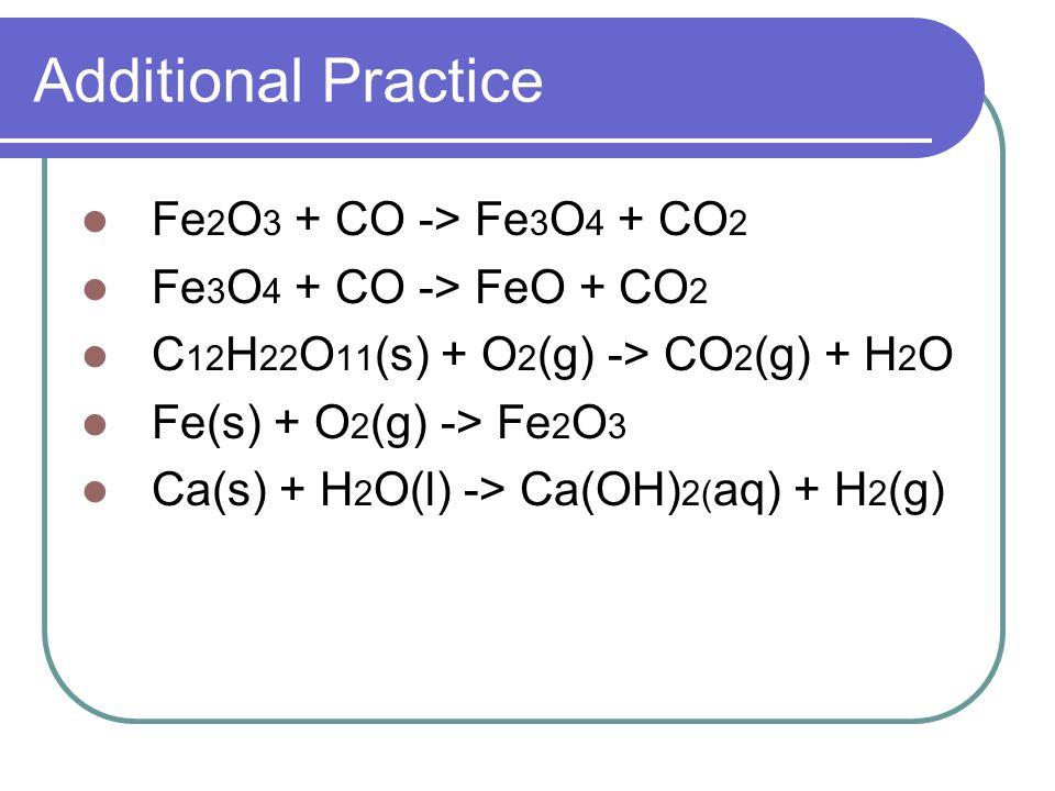 Example Problem Mol.Formula Molecular formula – is a multiple of the emp.