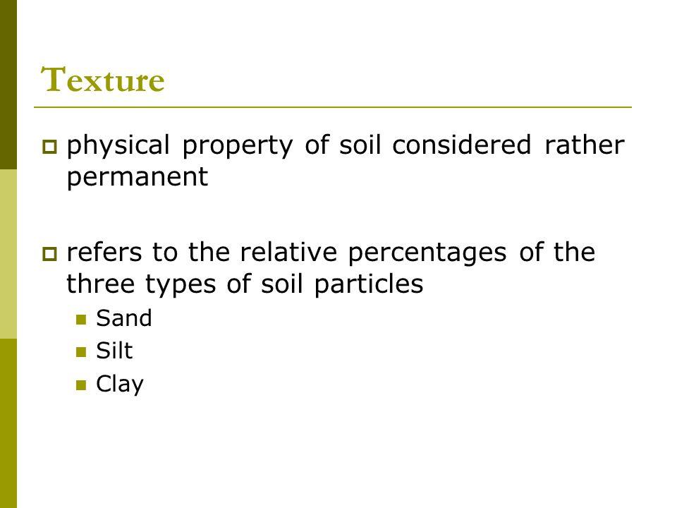 Biological Properties of Soil – Food Web