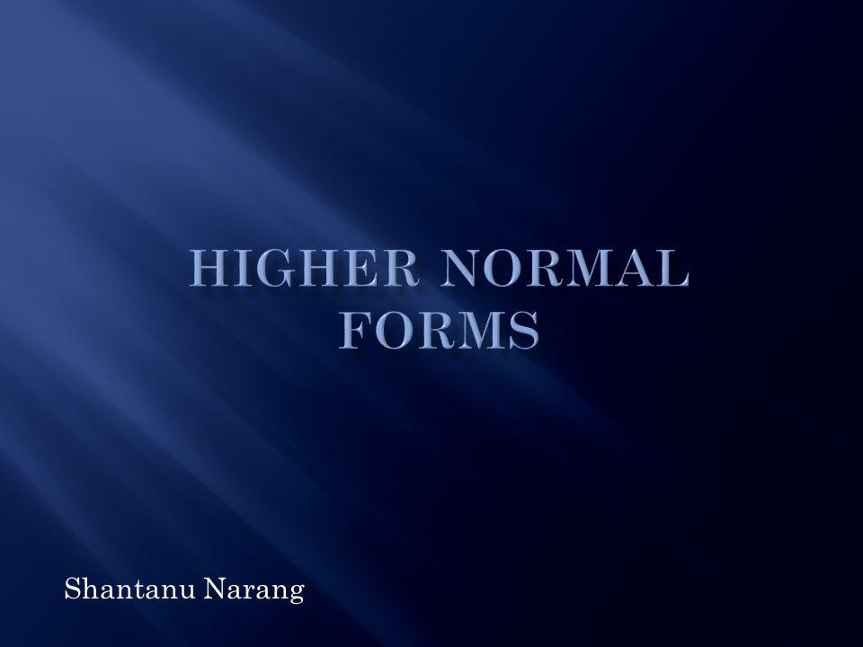 Shantanu Narang