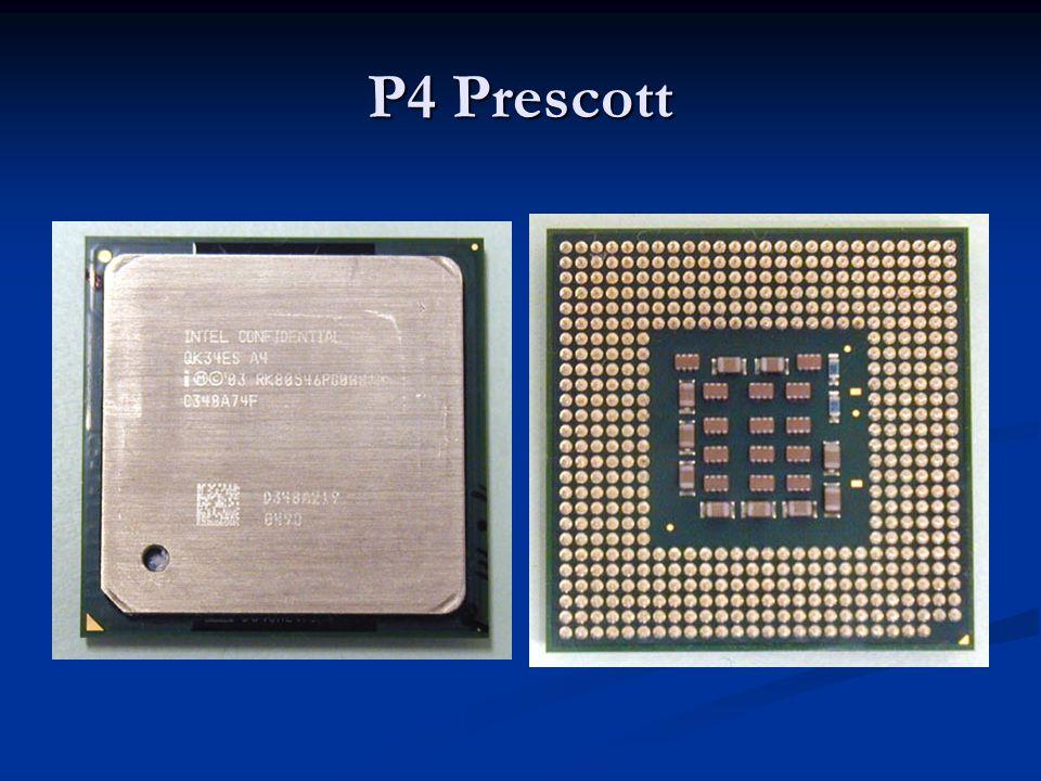 P4 Prescott