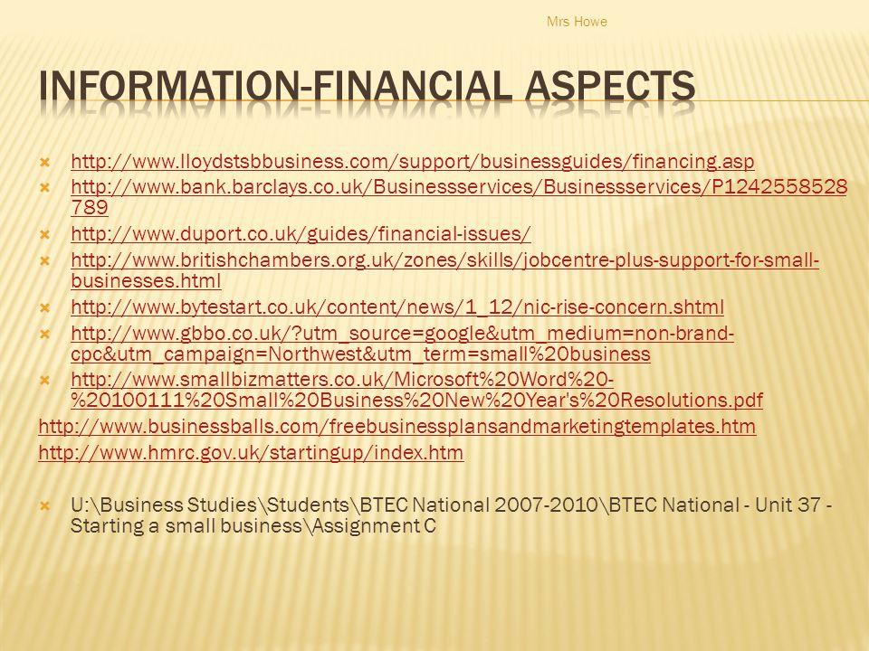  http://www.lloydstsbbusiness.com/support/businessguides/financing.asp http://www.lloydstsbbusiness.com/support/businessguides/financing.asp  http:/