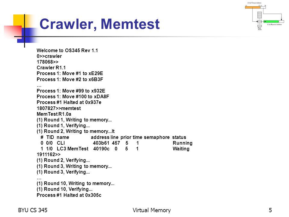 unsigned short int *getMemAdr(int va, int rwFlg) { if (va < 0x3000) return &memory[va];// turn off virtual addressing for system RAM rpta = tcb[curTask].RPT + RPTI(va); rpte1 = MEMWORD(rpta); rpte2 = MEMWORD(rpta+1); if (DEFINED(rpte1)) {// rpte defined} else// rpte undefined1.