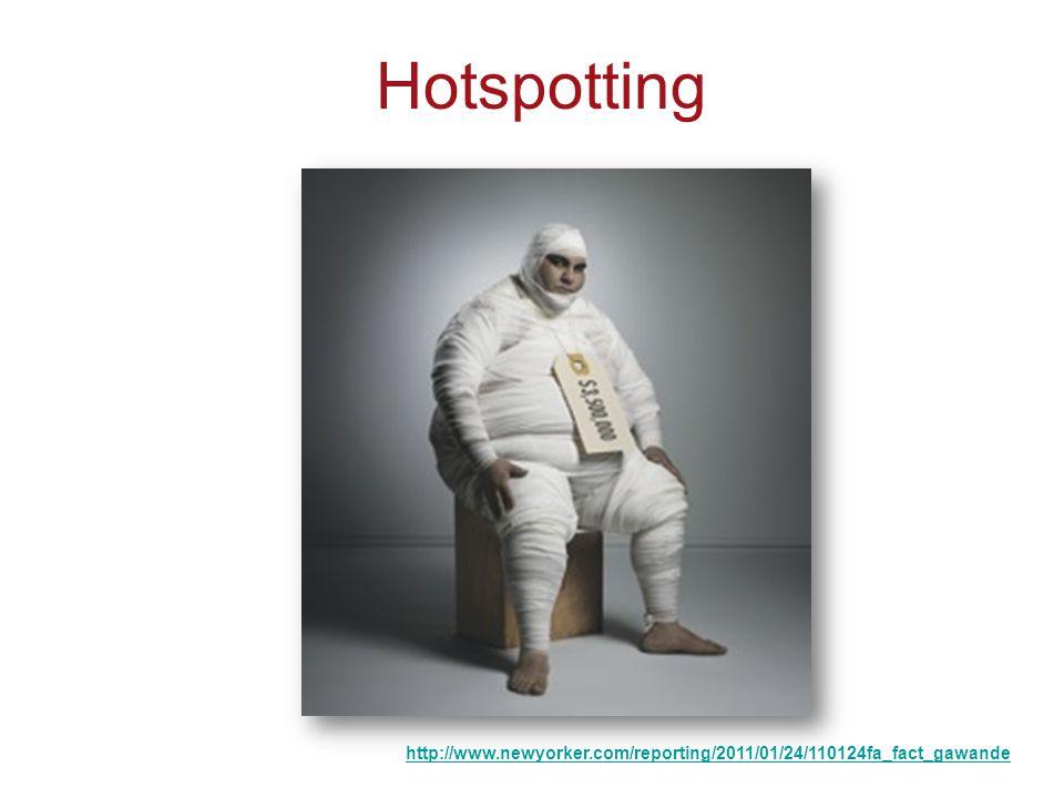 http://www.newyorker.com/reporting/2011/01/24/110124fa_fact_gawande Hotspotting