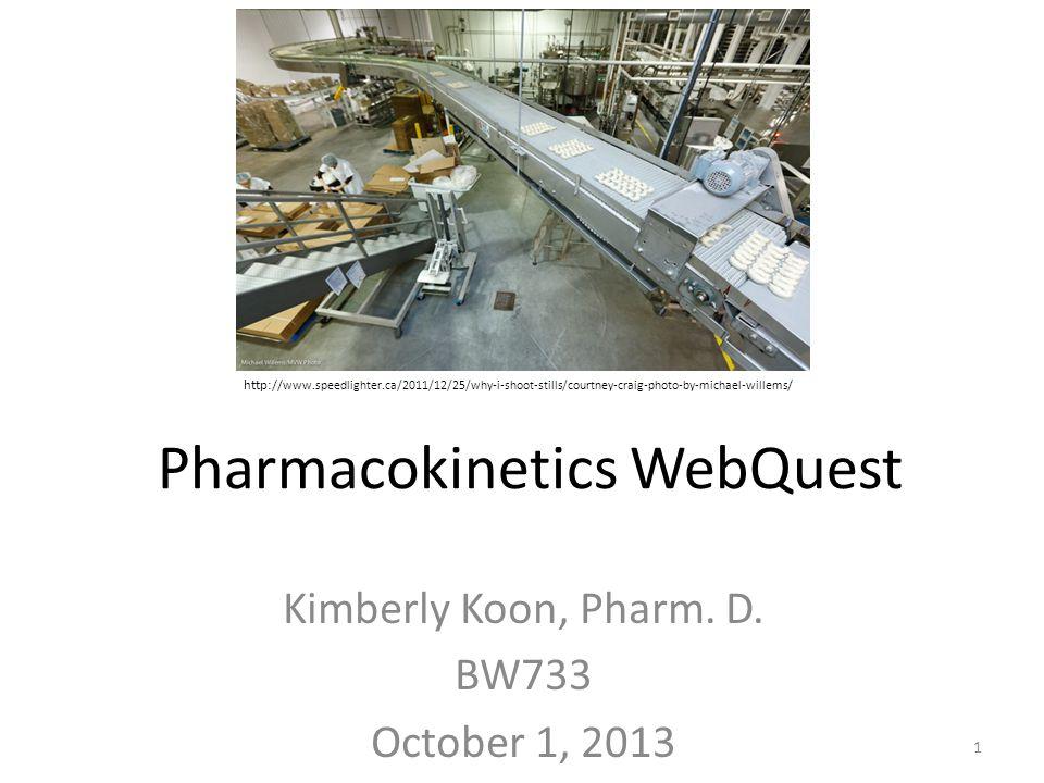 Kimberly Koon, Pharm.D.