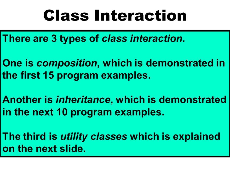// Java1011.java // The class simulates tree leaves.