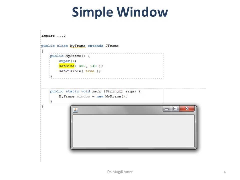 Dr. Magdi Amer4 Simple Window