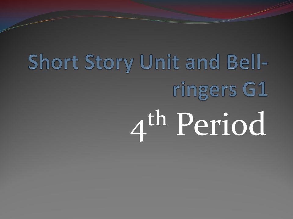 4 th Period
