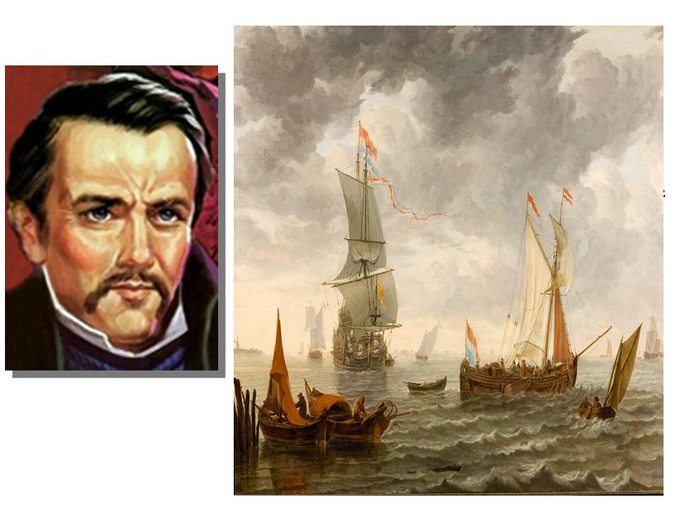 CAPTURE & DEATH On the 4 th October 1614, Fr John Ogilvie was betrayed and captured.
