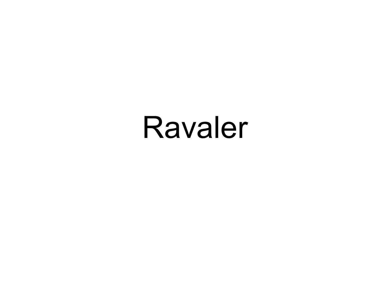 Ravaler