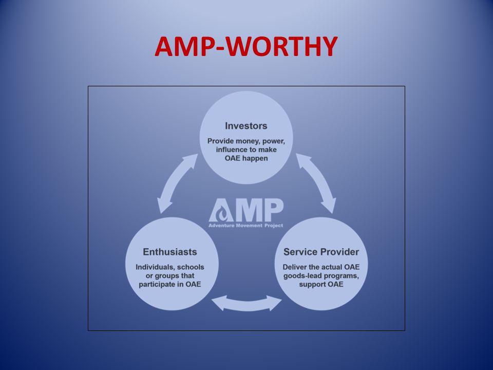 AMP-WORTHY