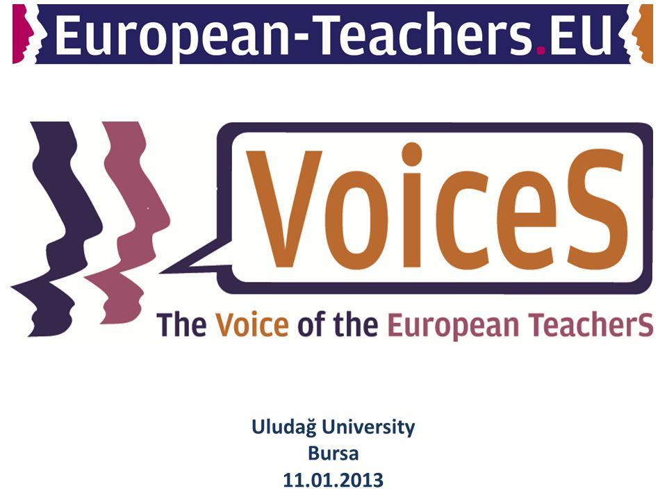 Uludağ University Bursa 11.01.2013