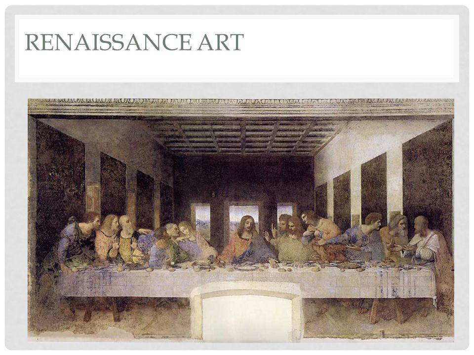 Leonardo da Vinci - 1506 MONA LISA