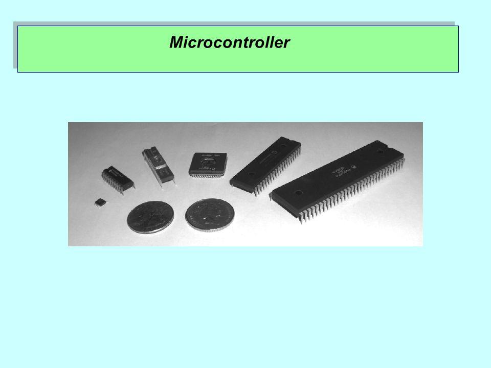 Microcontroller