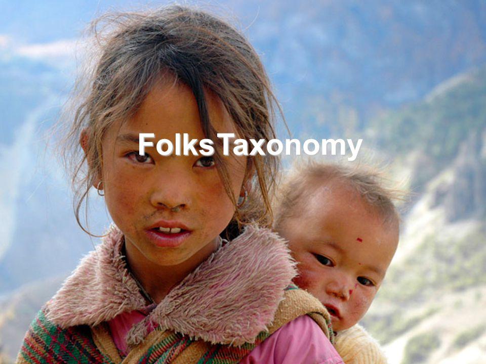 FolksTaxonomy