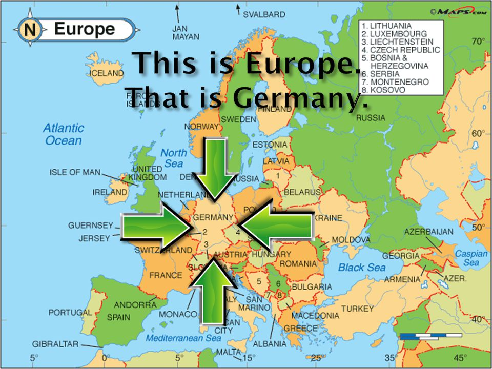  The population of Germany is 81 305 856 as of 2012.