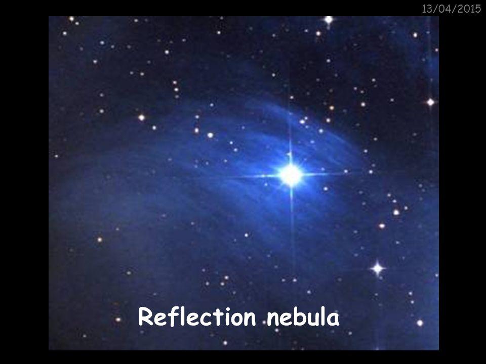 13/04/2015 Reflection nebula