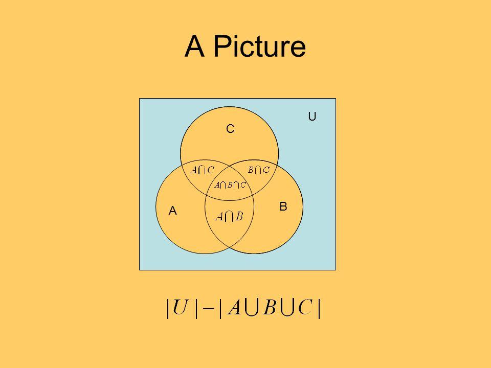 A Picture A B C U