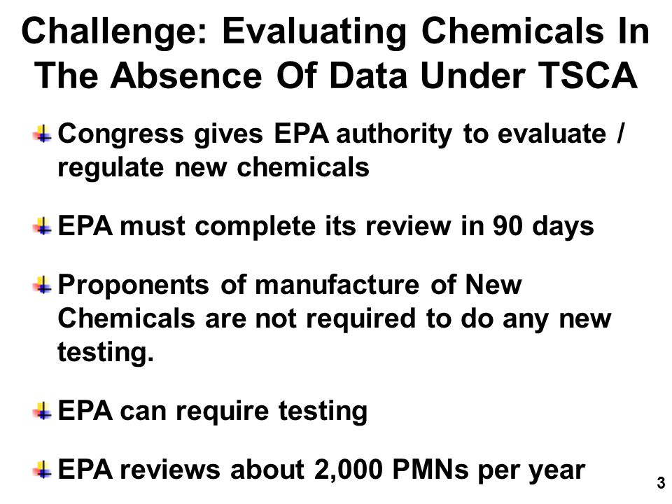 34 The Analog Identification Methodology (AIM) was designed to help identify publicly available, experimental toxicity data on closely related chemical structures.