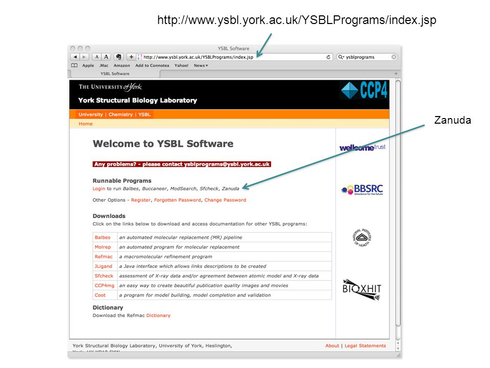 http://www.ysbl.york.ac.uk/YSBLPrograms/index.jsp Zanuda