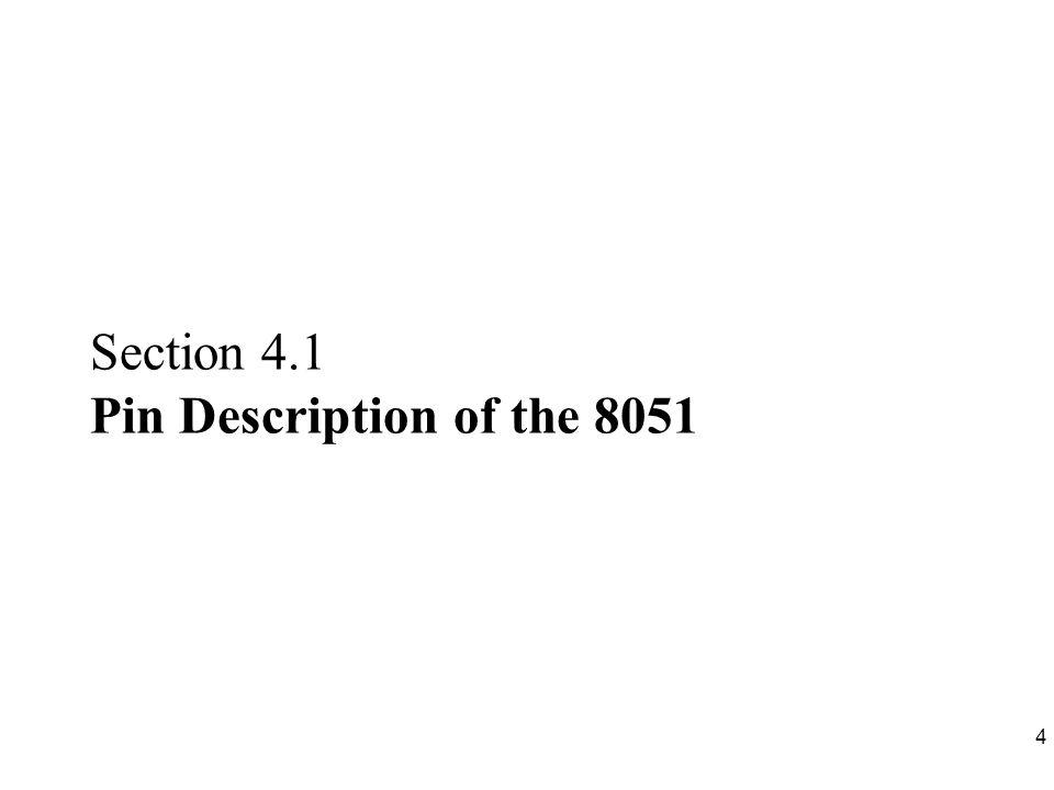 15 Figure 4-3 (a).