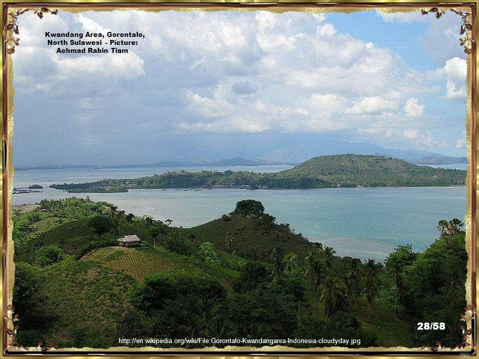 http://commons.wikimedia.org/wiki/File:Monumen_Yesus_Memberkati.JPG Christ Blessing Monument, Manado, North Sulawesi - Picture: Sakurai Midori 27/58