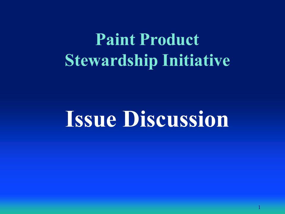 Greiner Environmental, Inc. 2 PSI Issue Survey