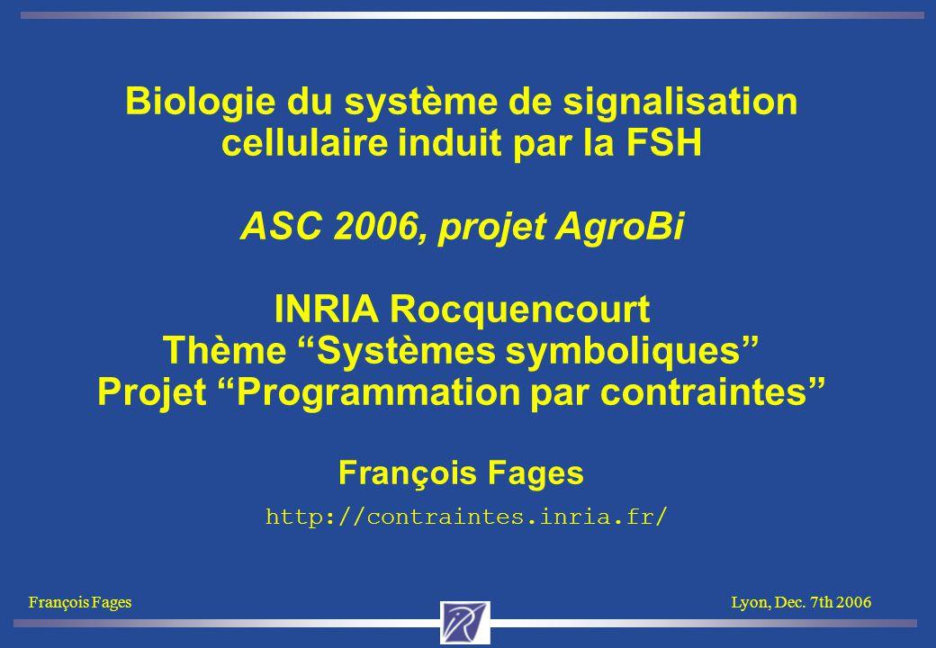 François FagesLyon, Dec.