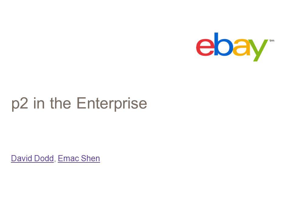 eBay p2 Installer p2 in action 12
