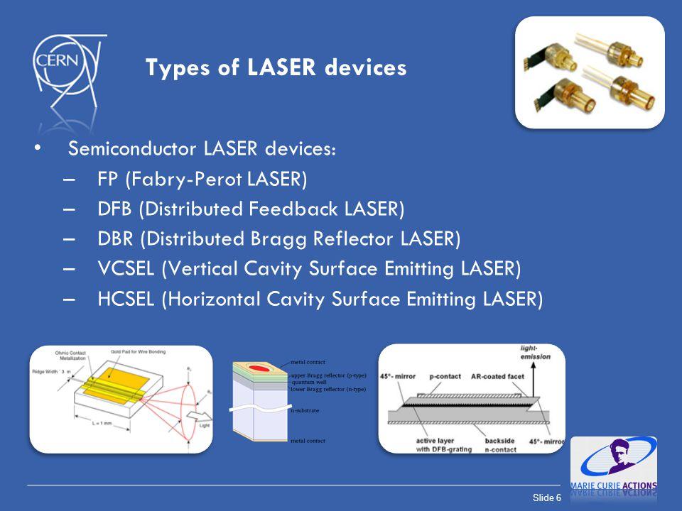 Slide 7 Measurement setup TDR Setup Calibrate here Cooling system