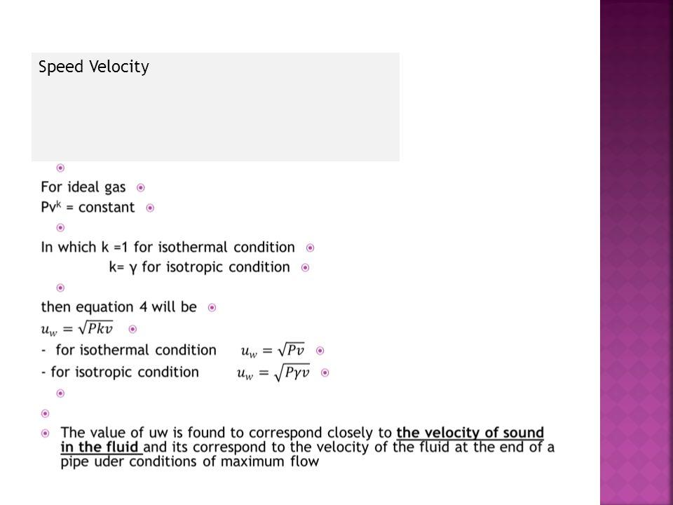  Speed Velocity