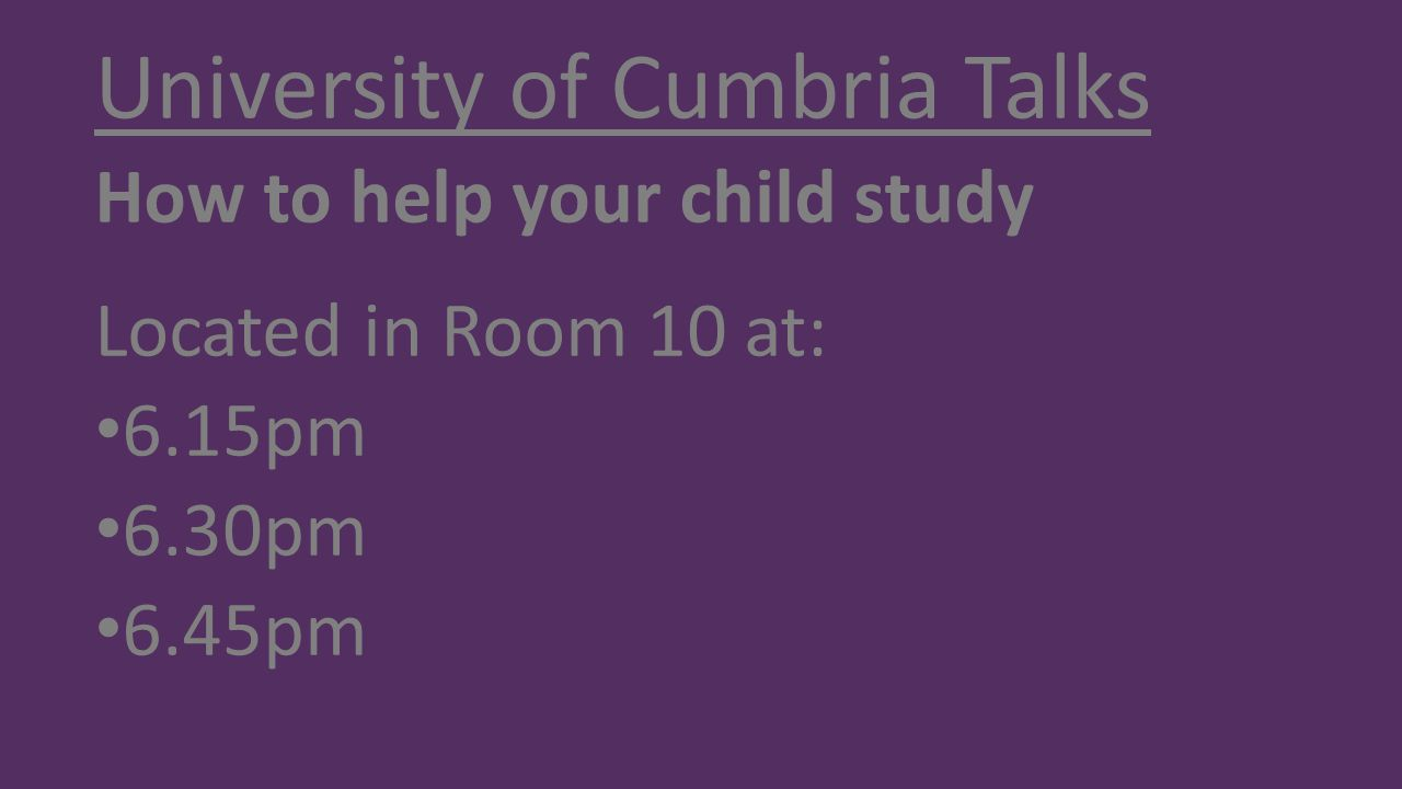 How we can work together to support your child through their GCSEs Mrs Rebecca Roseblade Head of Year 11 rroseblade@furnessacademy.co.uk