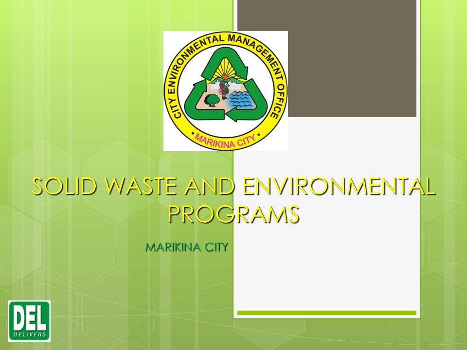 ECO-SAVERS PROGRAM RECOVERED RECYCLABLES ( SY 2004-2010) QTY.