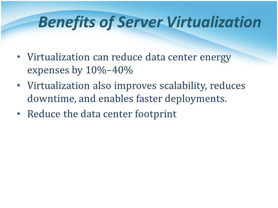 VIRTUALIZATION TECHNIQUES System Virtualization Storage Virtualization Network Virtualization GPU Virtualization Software Virtualization Hardware Support Virtualization
