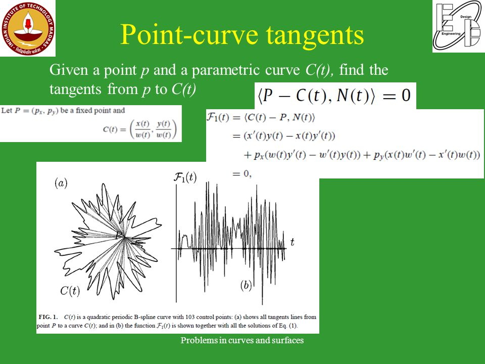 Lower envelope algorithm Standard Divide and Conquer algorithm.