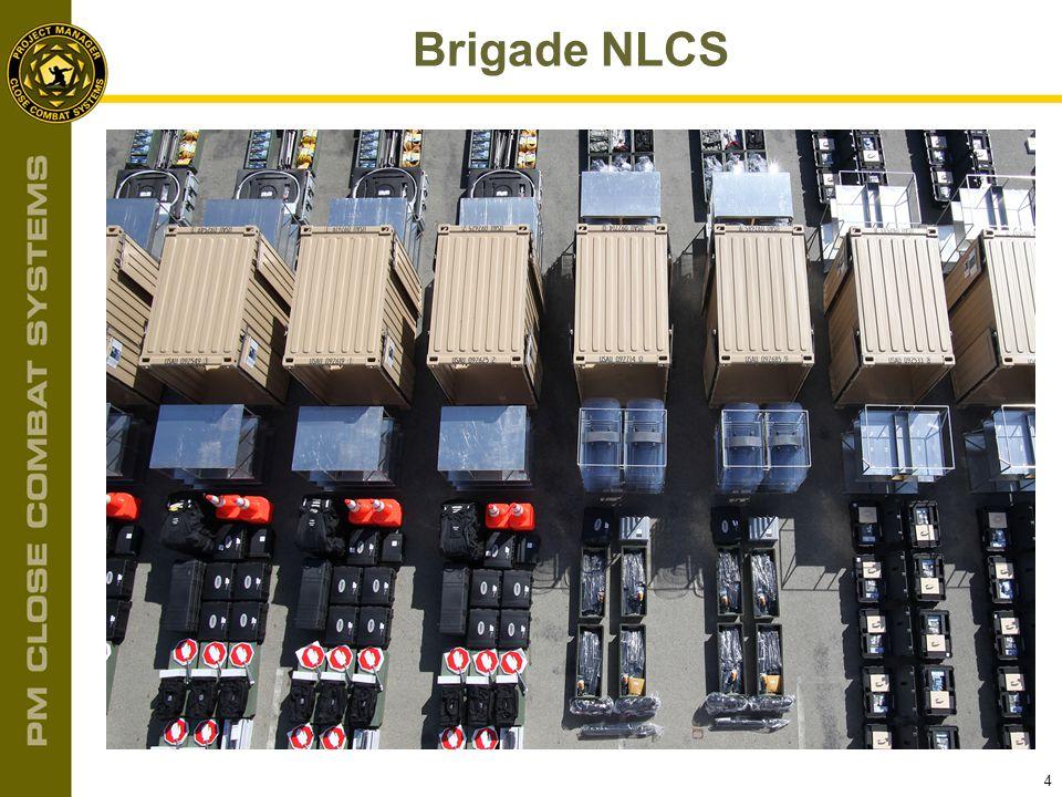 4 Brigade NLCS