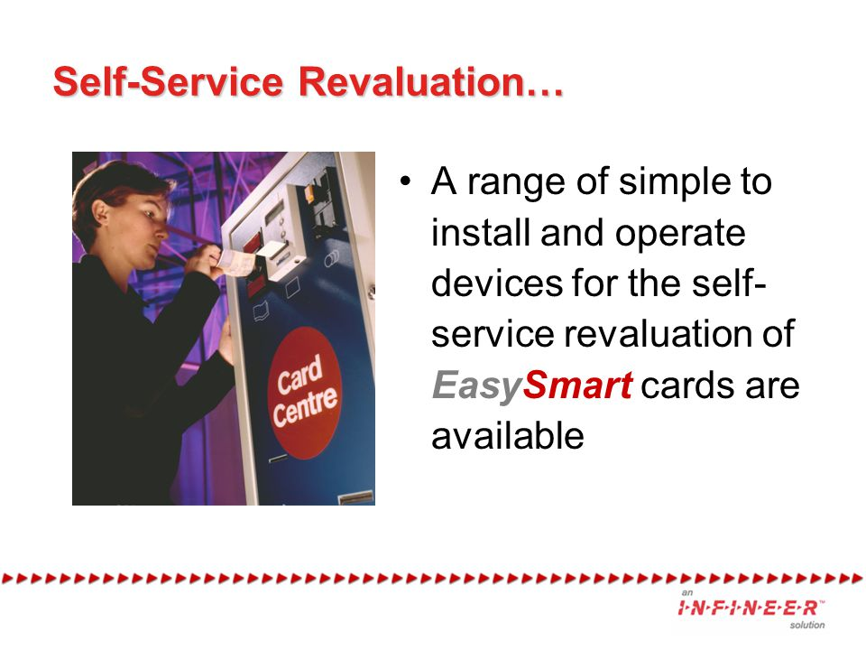 Paying for Network Prints… Use your EasySmart card to pay for prints using SmartPrint CENTRAL Release Station software The best value Pay for Print solution on the market today!