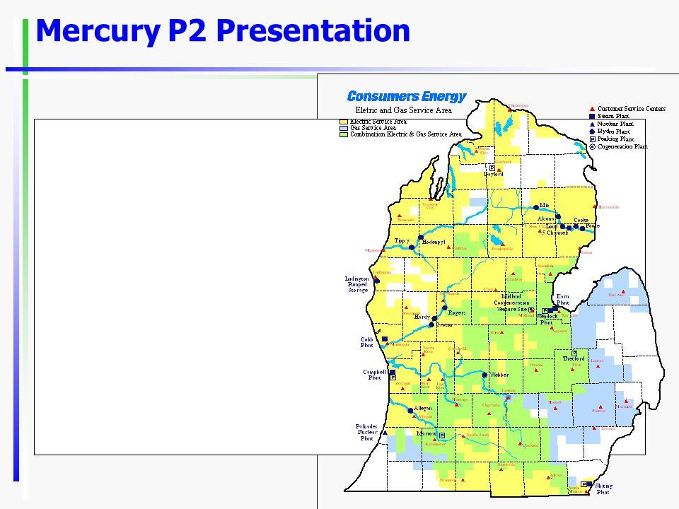 Mercury P2 Presentation