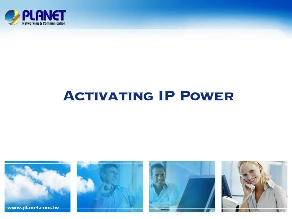 www.planet.com.tw 24/25 Quiz What are main services in UMG-2000? IP PBX, E-mail, Internet Security, Network Storage, WiFi, and Switch Services. What a