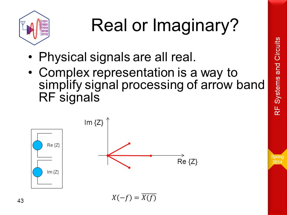 Linearity The system gives a linearly proportionate responses to different stimuli If Y(t) = f [x(t)] then f [a 1.(x 1 (t) + a 2.