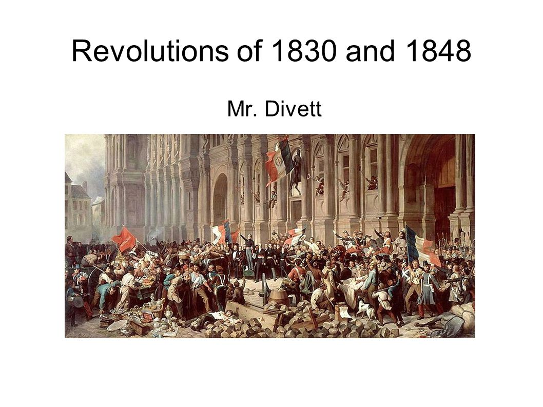 Reform Spreads When France sneezes, Europe catches cold. - Metternich The revolution in France triggered revolutions across Europe.