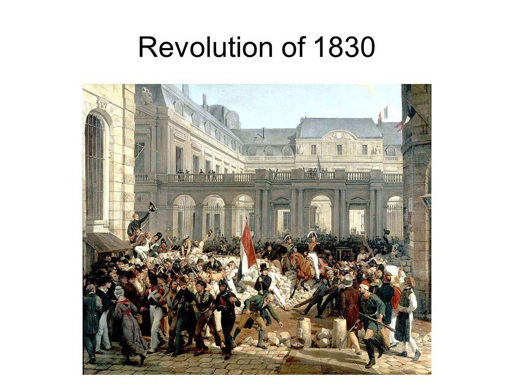 Revolution in German States