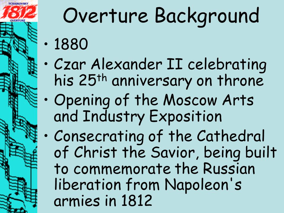 VII.Strings with cannons Russians flee Battle sounds in background are louder French captured well- provisioned city of Smolensk in August