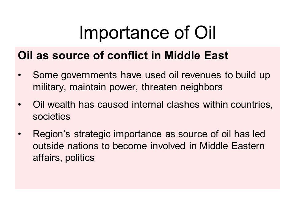 Infer What are the main problems Iraq has faced in recent years.